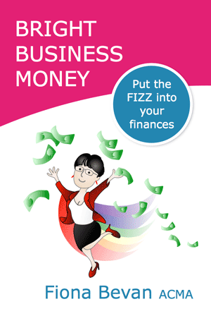 Bright Business Money book cover